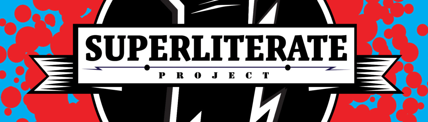 SuperLiterate Project.org